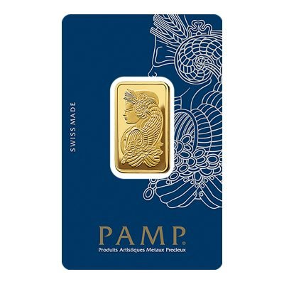 20.00 gm – Gold Rectangular Ingot