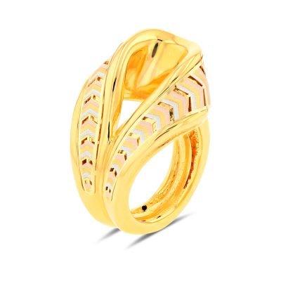 Graziella Collar design Ring