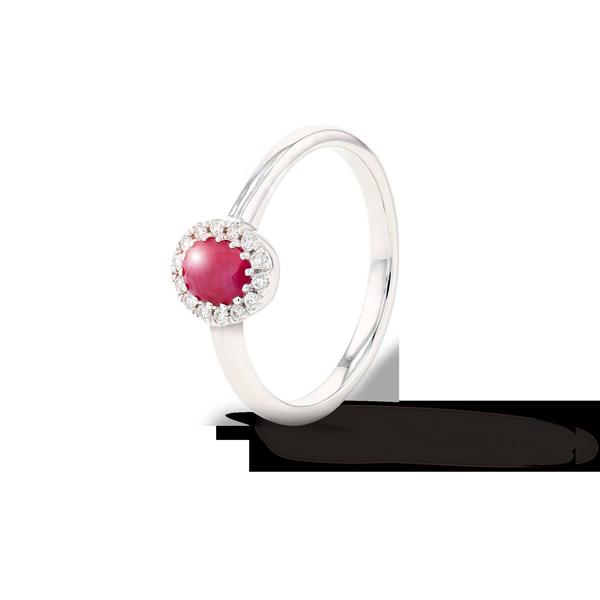 Precious Stone Ring KJD0000611