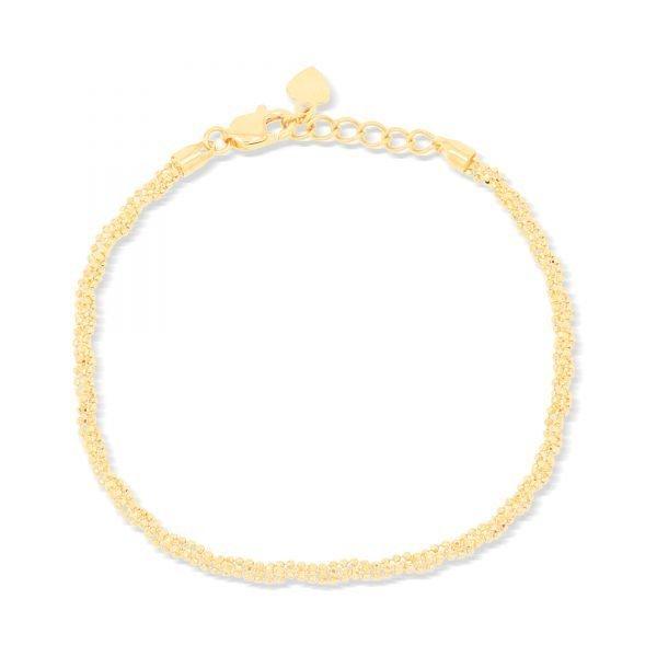 Classic Twisted Bracelet