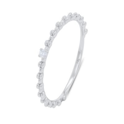 DELICATE DIAMOND RING