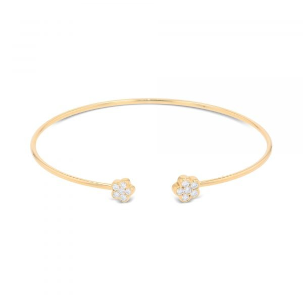 DIAMOND BANGLE